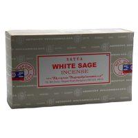 Incienso Salvia Blanca White Sage inciensos.online