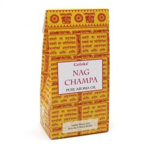 aceite goloka nag champa 3 inciensos.online