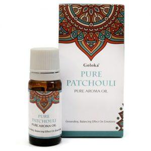 aceite aromatico esencial goloka patchouli pachuli inciensos.online