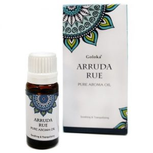 aceite esencial aromatico goloka ruda inciensos.online