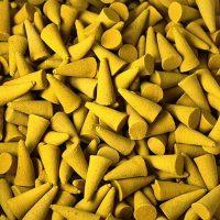 conos de incienso a granel citronela inciensos.online