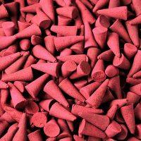 conos de incienso a granel sangre de dragon inciensos.online
