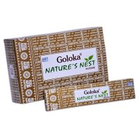 incienso goloka natures nest inciensos.online