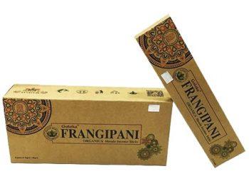 incienso organico goloka-frangipani inciensos.online