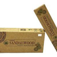 incienso organico goloka-sandalwood inciensos.online