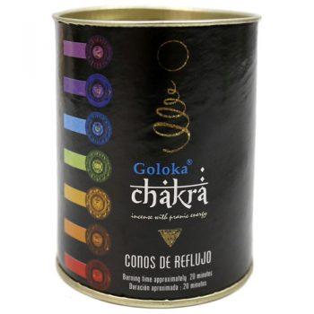 cono reflujo goloka chakra inciensos.online