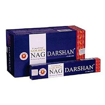 golden nag darshan inciensos.online