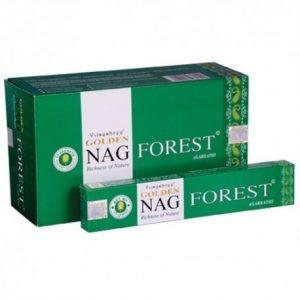 golden nag forest inciensos.online