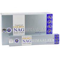 golden nag himalaya inciensos.online
