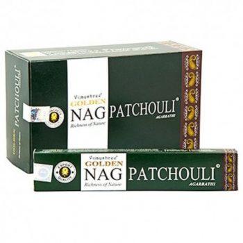golden nag patchouli inciensos.online
