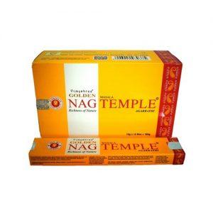 incienso golden nag temple inciensos.online