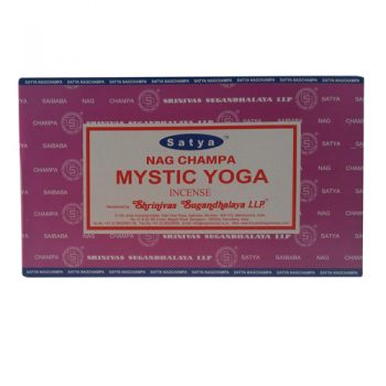 incienso satya mystic yoga inciensos.online