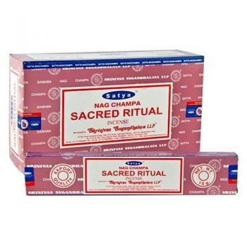 satya incienso sacred ritual inciensos.online