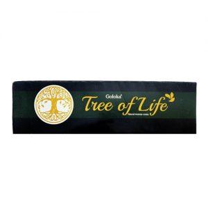 incienso goloka arbol de la vida tree of life