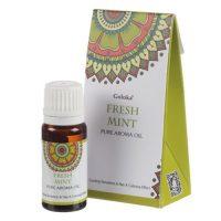 aceite aromatico esencial goloka menta