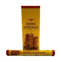 incienso buddha afortunado sac