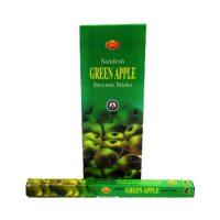 incienso manzana verde sac
