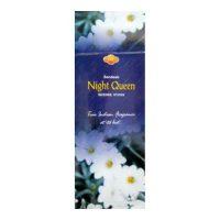 incienso sac night queen dama de noche