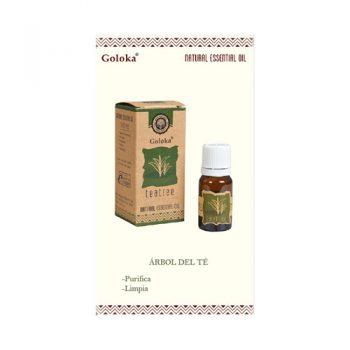 aceite esencial natural arbol de la vida goloka