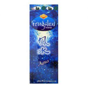 incienso fengshui-agua SAC