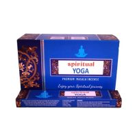 incienso spiritual yoga