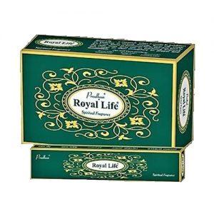 incienso royal life Pradhan