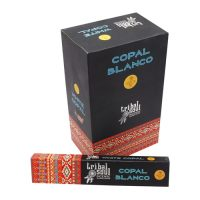 incienso tribal soul copal blanco