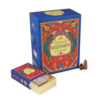 cono reflujo golden india nag champa