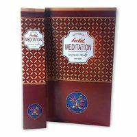 incienso sree vani meditation