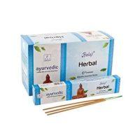 incienso balaji Herbal ayurvedic