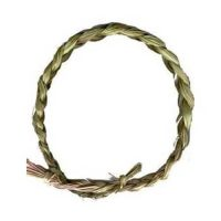 incienso sweetgrass