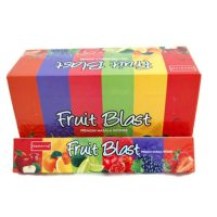 incienso fruit blast nandita
