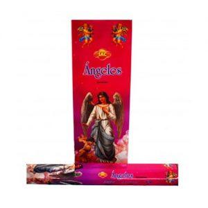 incienso sac angeles