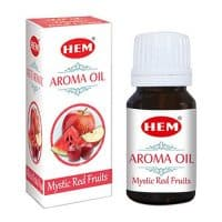 aceite aromatico frutos rojos hem
