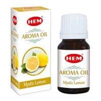 aceite aromatico limon hem