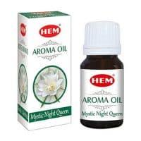 Aceite aromático Night Queen Hem