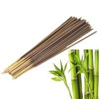 varilla de incienso bambu