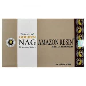 incienso-golden-resina-amazonica - amazon resin